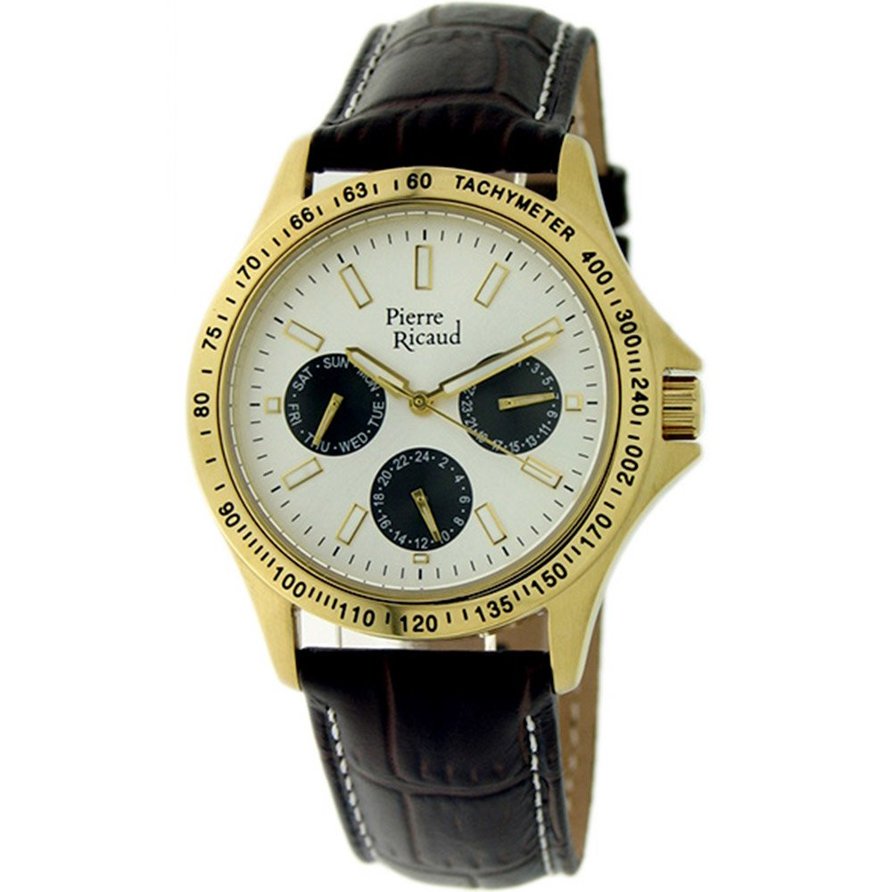 Часы Pierre Ricaud PR-21016.1213QF