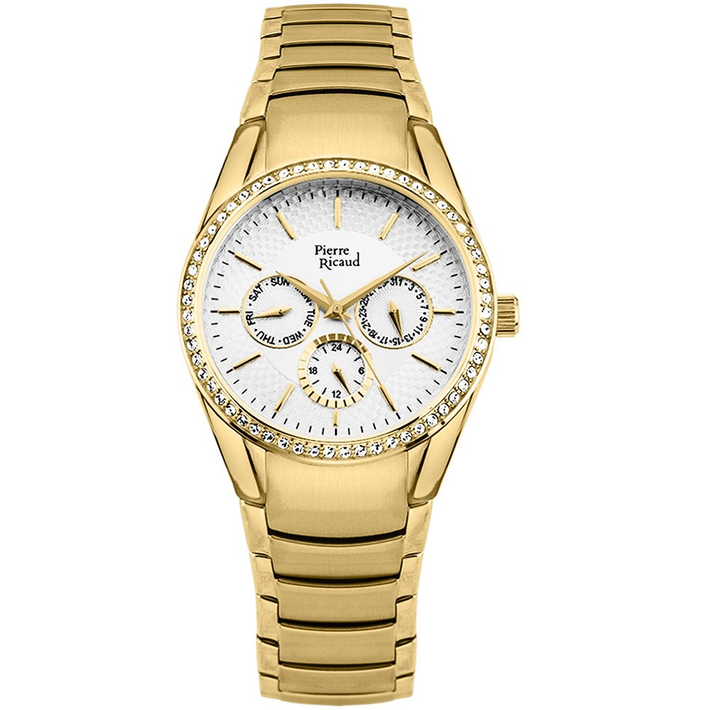Часы Pierre Ricaud PR-21032.1113QFZ