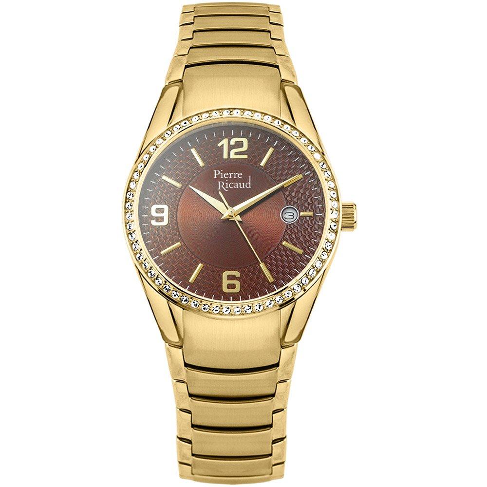 Часы Pierre Ricaud PR-21032.115GQZ