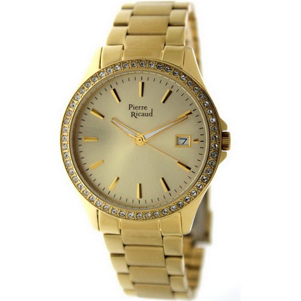Часы Pierre Ricaud PR-21047.1111QZ