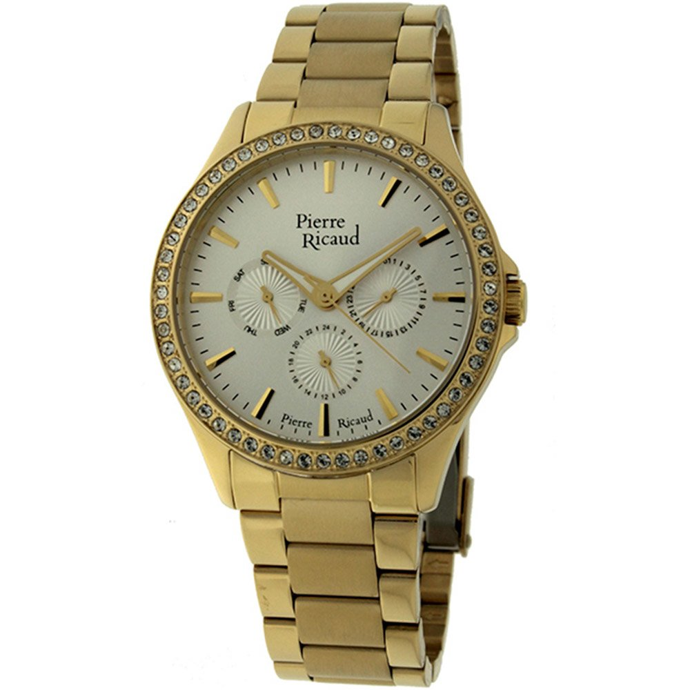Часы Pierre Ricaud PR-21047.1113QFZ