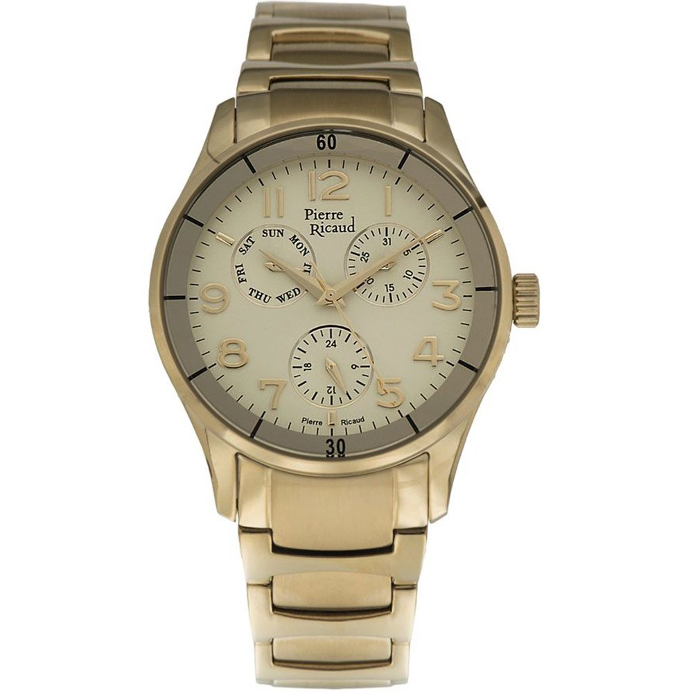 Часы Pierre Ricaud PR-21050.1151QF