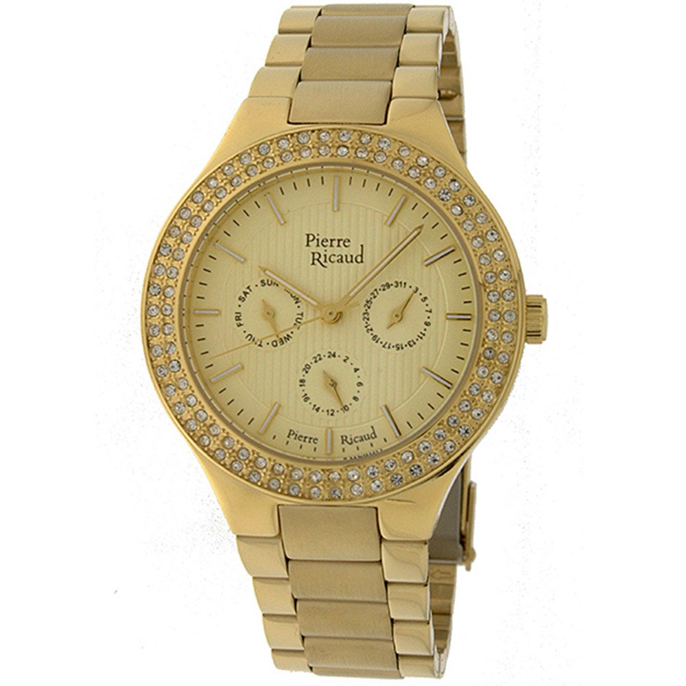 Часы Pierre Ricaud PR-21054.1111QFZ