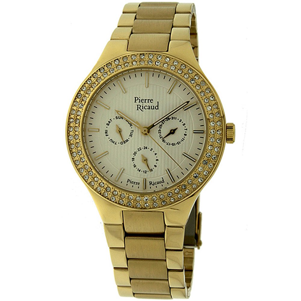 Часы Pierre Ricaud PR-21054.1113QFZ