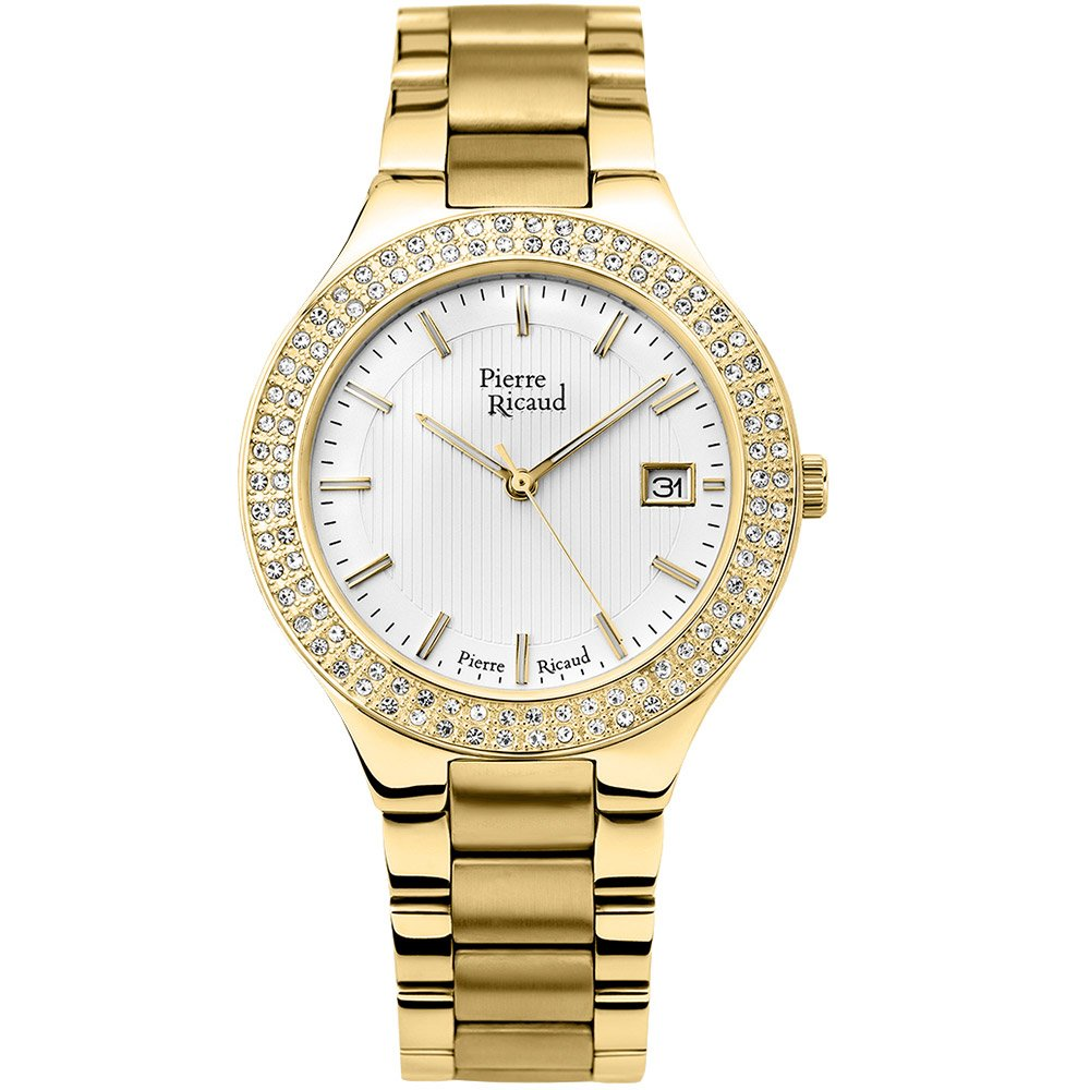 Часы Pierre Ricaud PR-21054.1113QZ