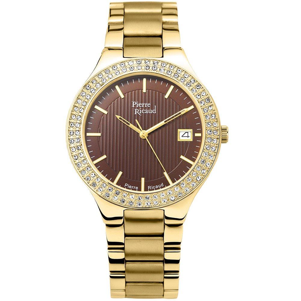 Часы Pierre Ricaud PR-21054.111GQZ