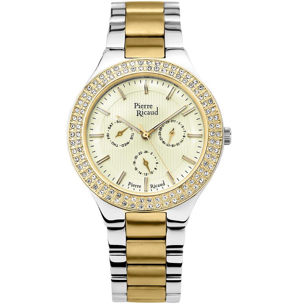 Часы Pierre Ricaud PR-21054.2111QFZ