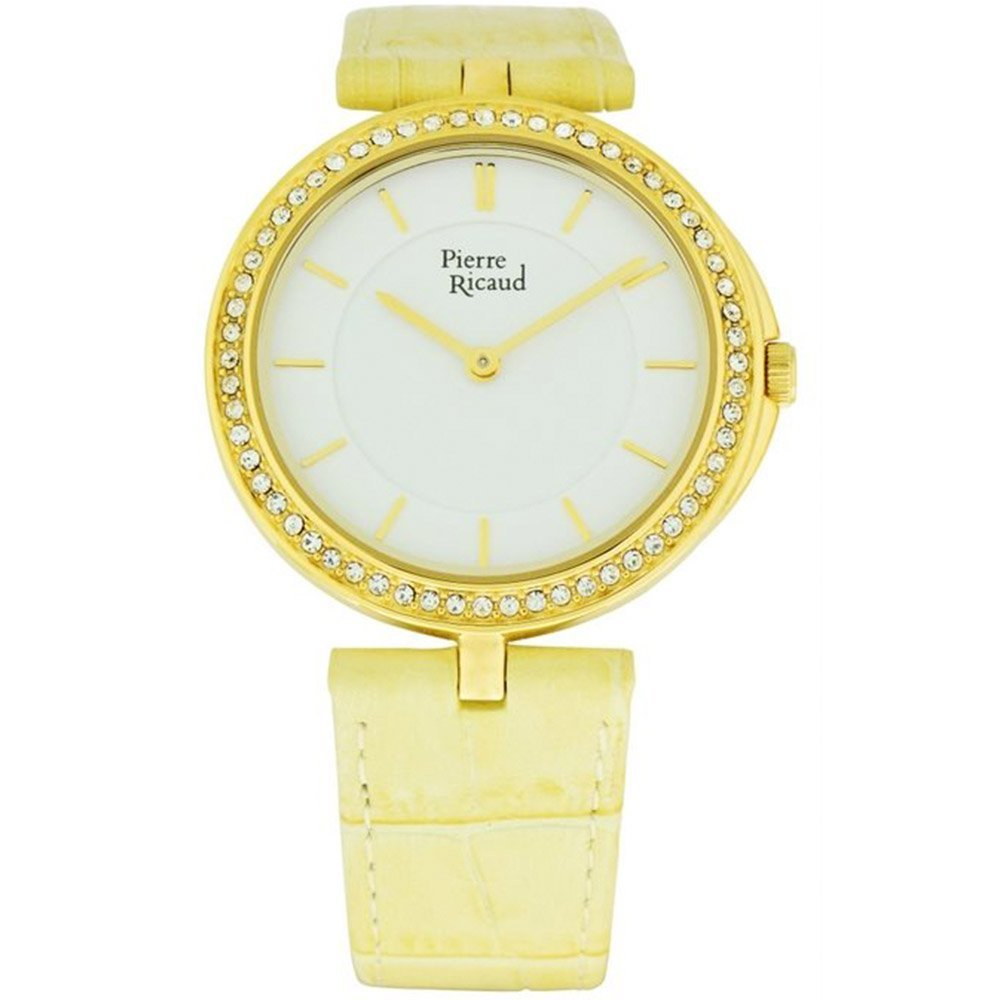 Часы Pierre Ricaud PR-21063.1213QZ