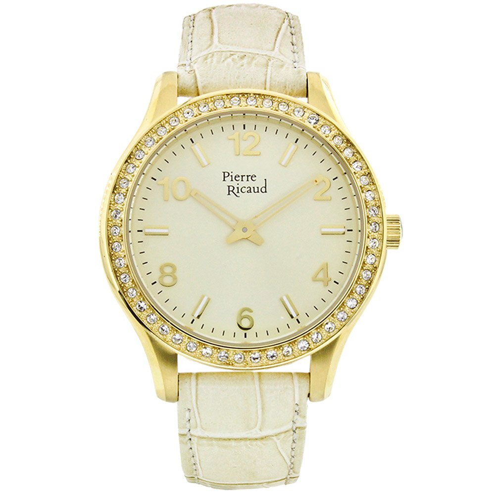 Часы Pierre Ricaud PR-21068.1251QZ