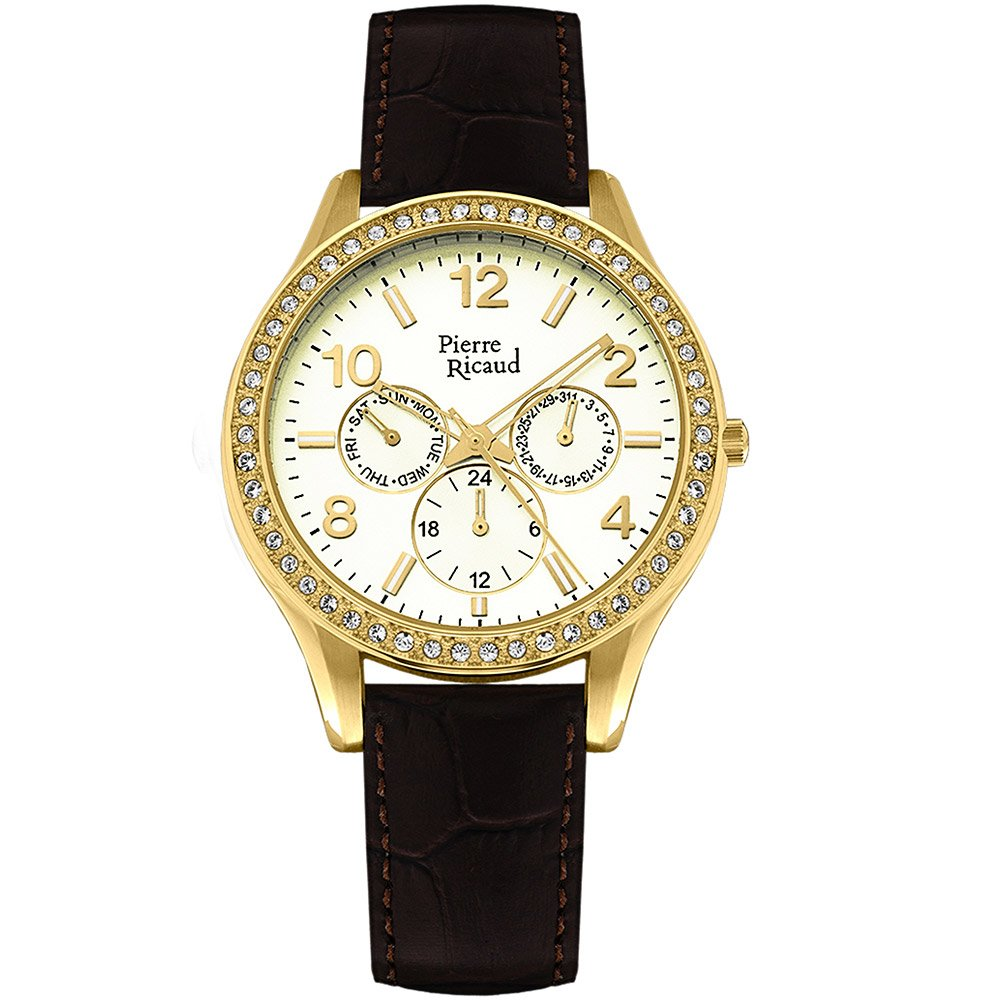 Часы Pierre Ricaud PR-21069.1251QFZ