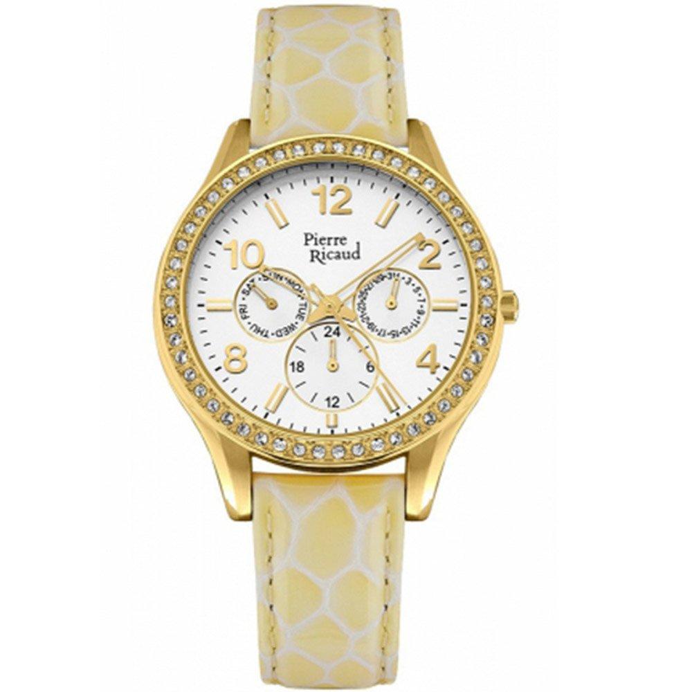Часы Pierre Ricaud PR-21069.1V53QFZ