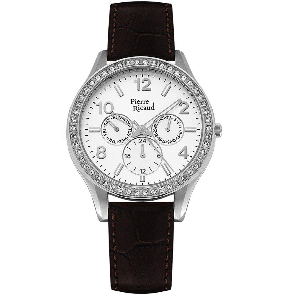 Часы Pierre Ricaud PR-21069.5253QFZ