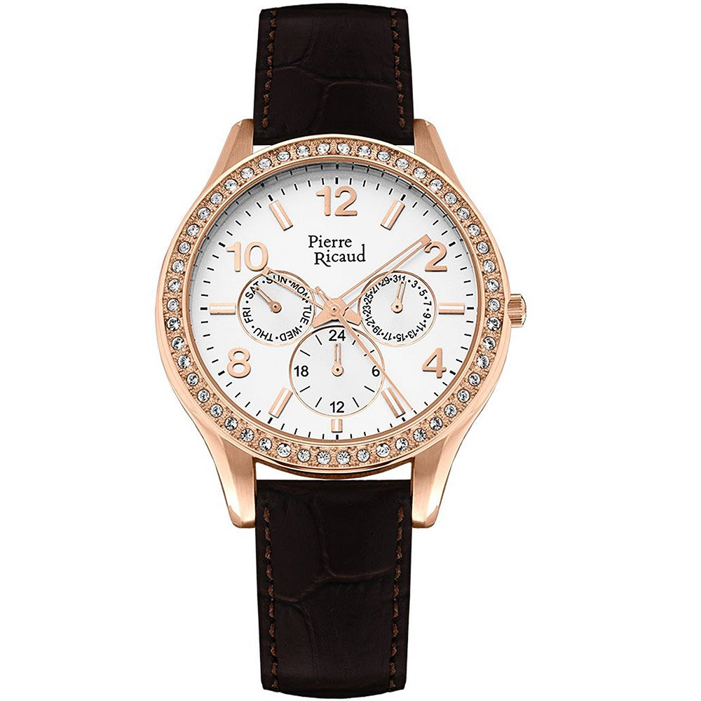 Часы Pierre Ricaud PR-21069.9253QFZ