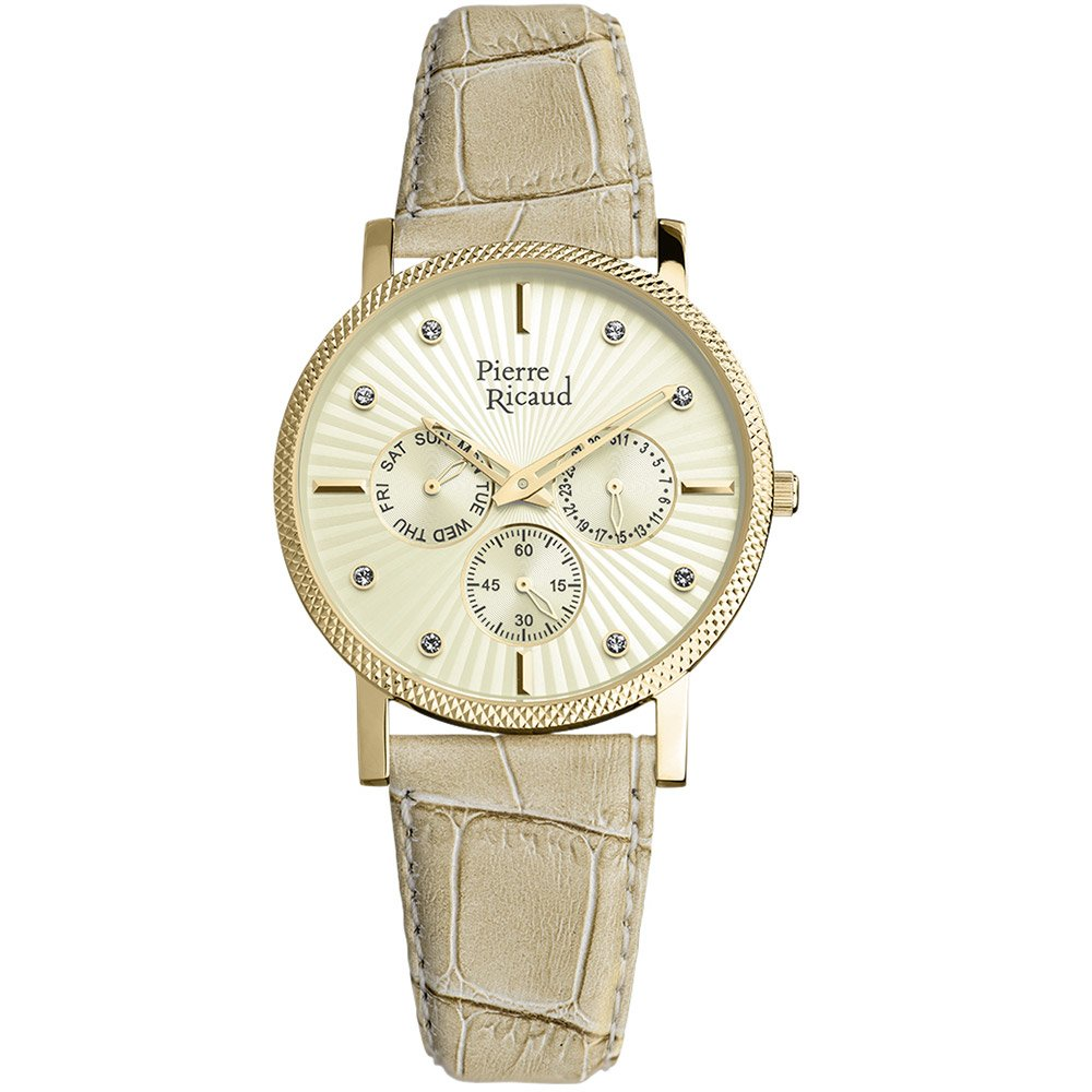 Часы Pierre Ricaud PR-21072.1V91QFZ