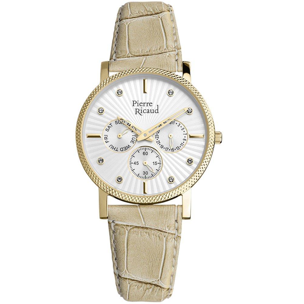 Часы Pierre Ricaud PR-21072.1V93QFZ