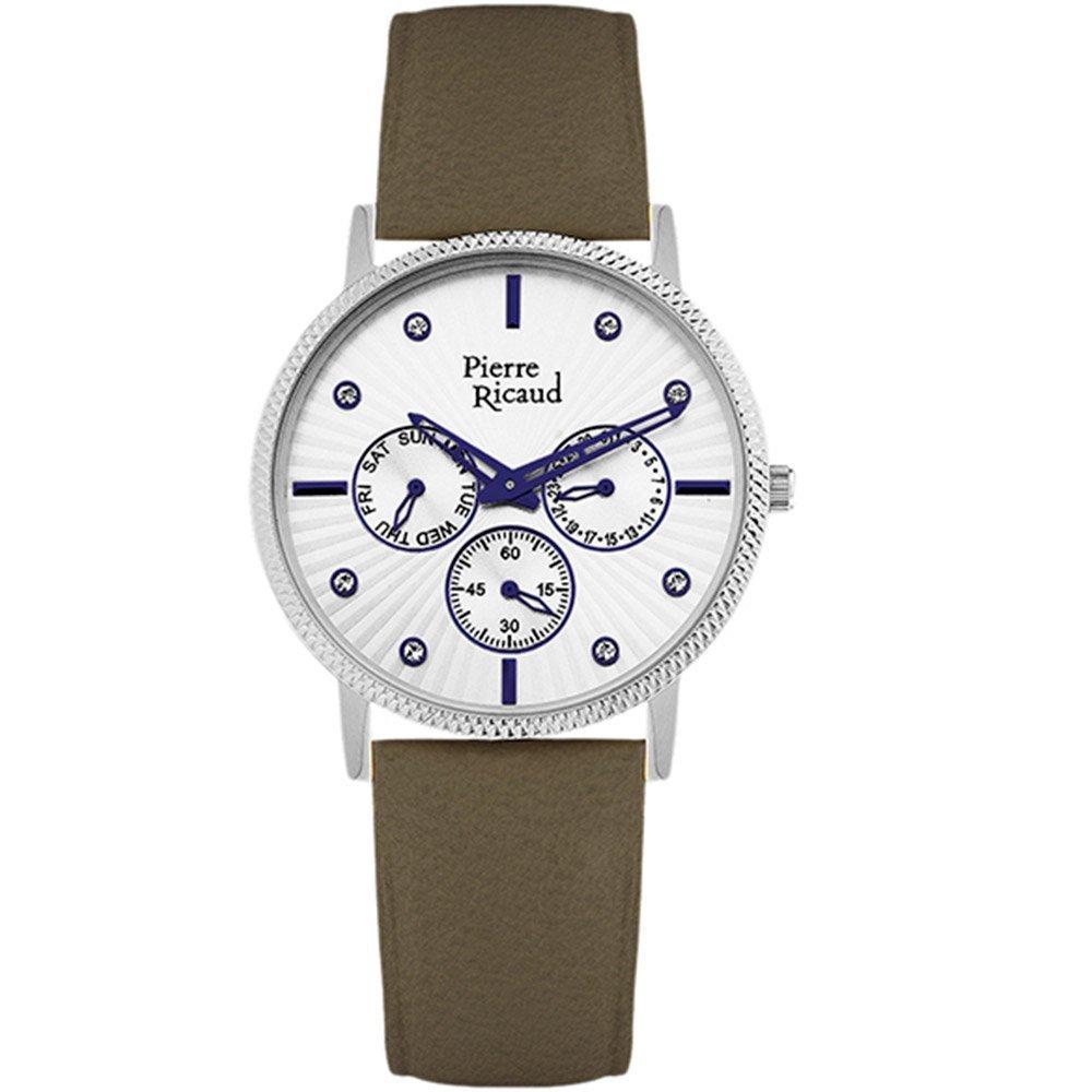 Часы Pierre Ricaud PR-21072.52B3QFZ