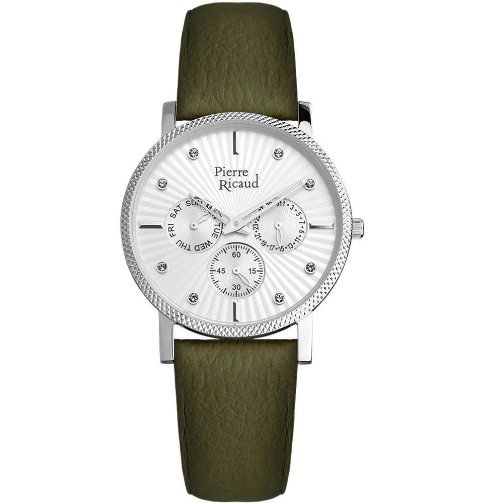 Часы Pierre Ricaud PR-21072.5G93QFZ