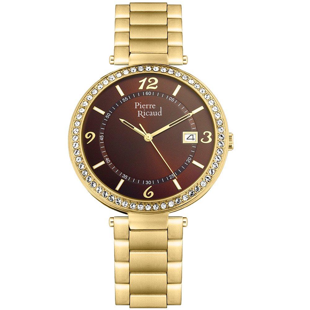 Часы Pierre Ricaud PR-22003.115GQZ