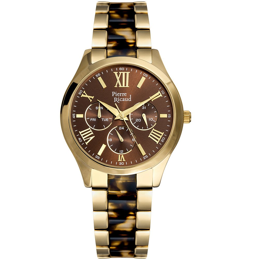 Часы Pierre Ricaud PR-22006.113GQF