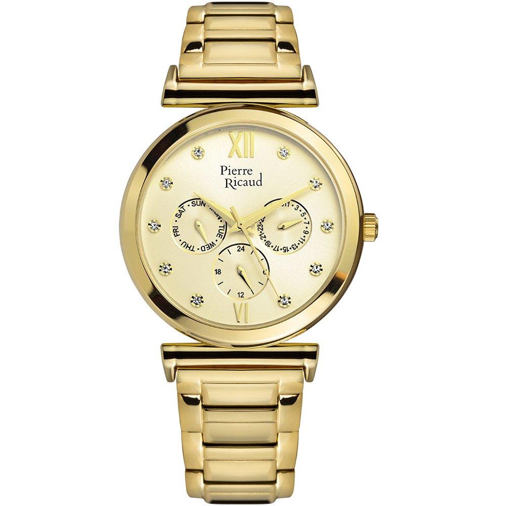 Часы Pierre Ricaud PR-22007.1161QFZ