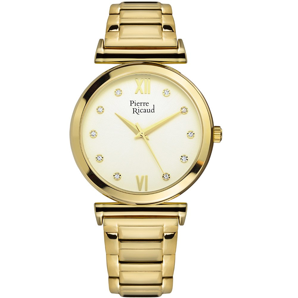 Часы Pierre Ricaud PR-22007.1161QZ