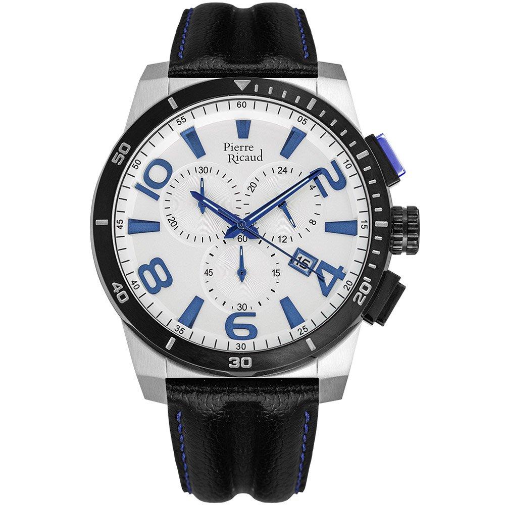 Часы Pierre Ricaud PR-60016.Y2B3CH