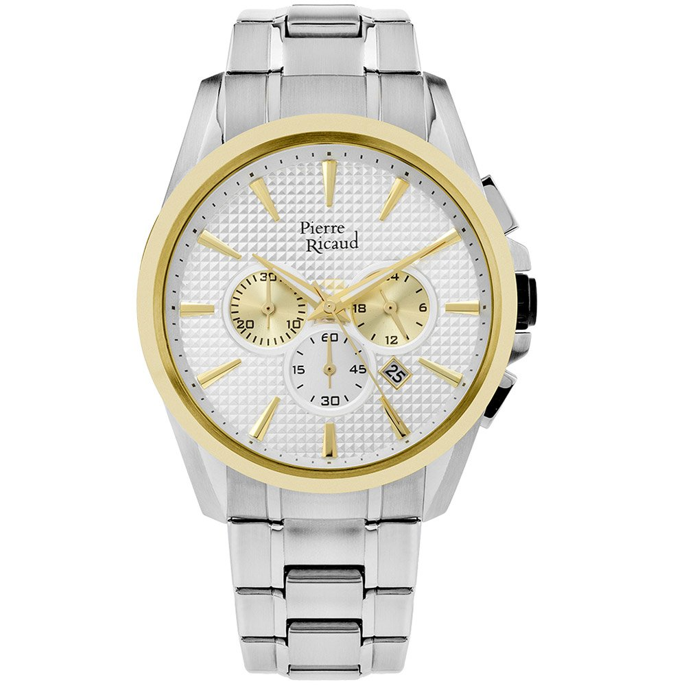 Часы Pierre Ricaud PR-60017.2113CH