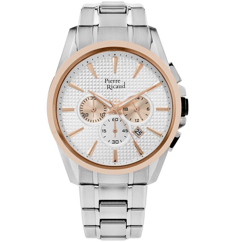 Часы Pierre Ricaud PR-60017.R113CH