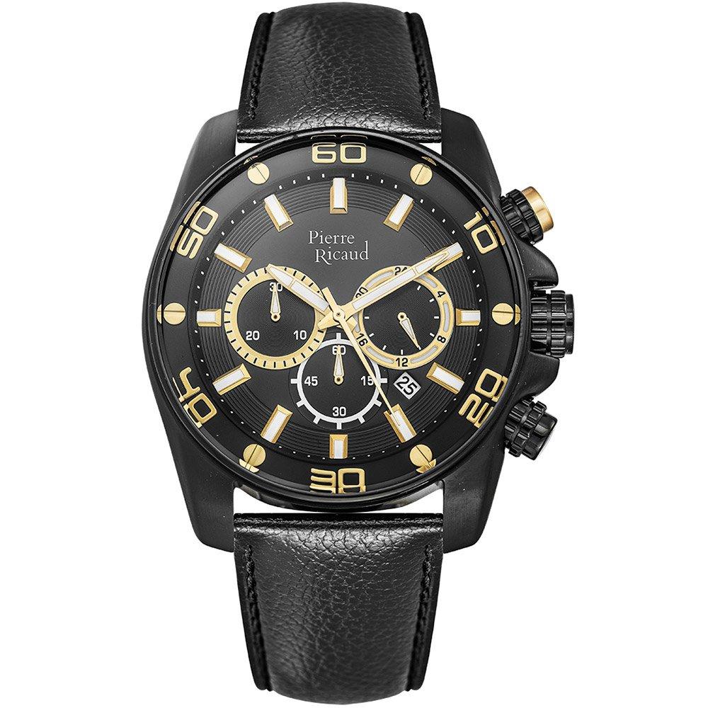 Часы Pierre Ricaud PR-60018.B214QF