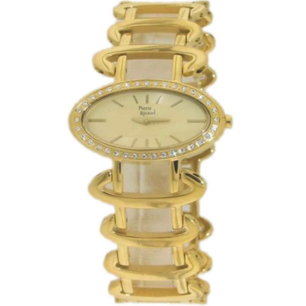 Часы Pierre Ricaud PR-6099.1111QZ