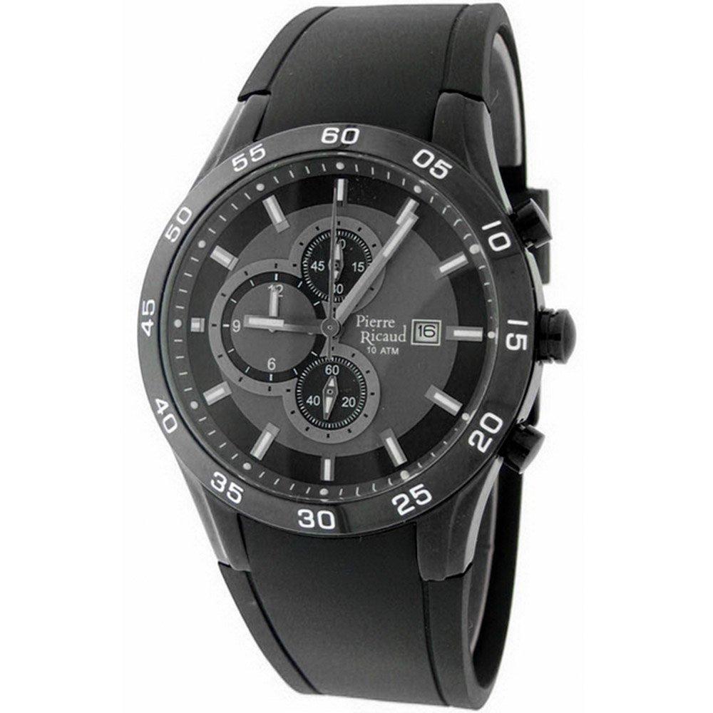 Часы Pierre Ricaud PR-91011.B217CH