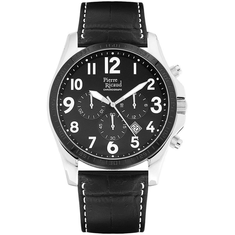 Часы Pierre Ricaud PR-91070.Y224CH