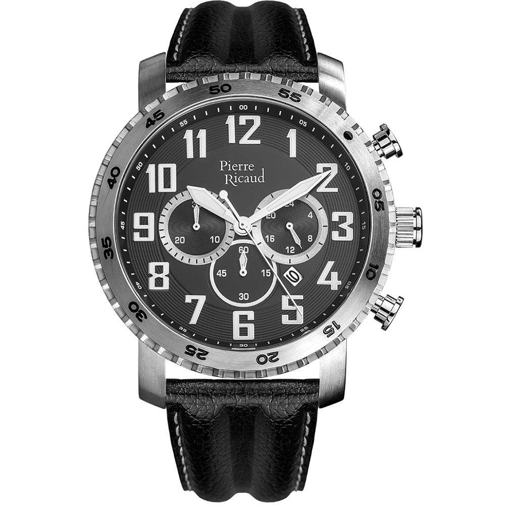 Часы Pierre Ricaud PR-91081.5224CH