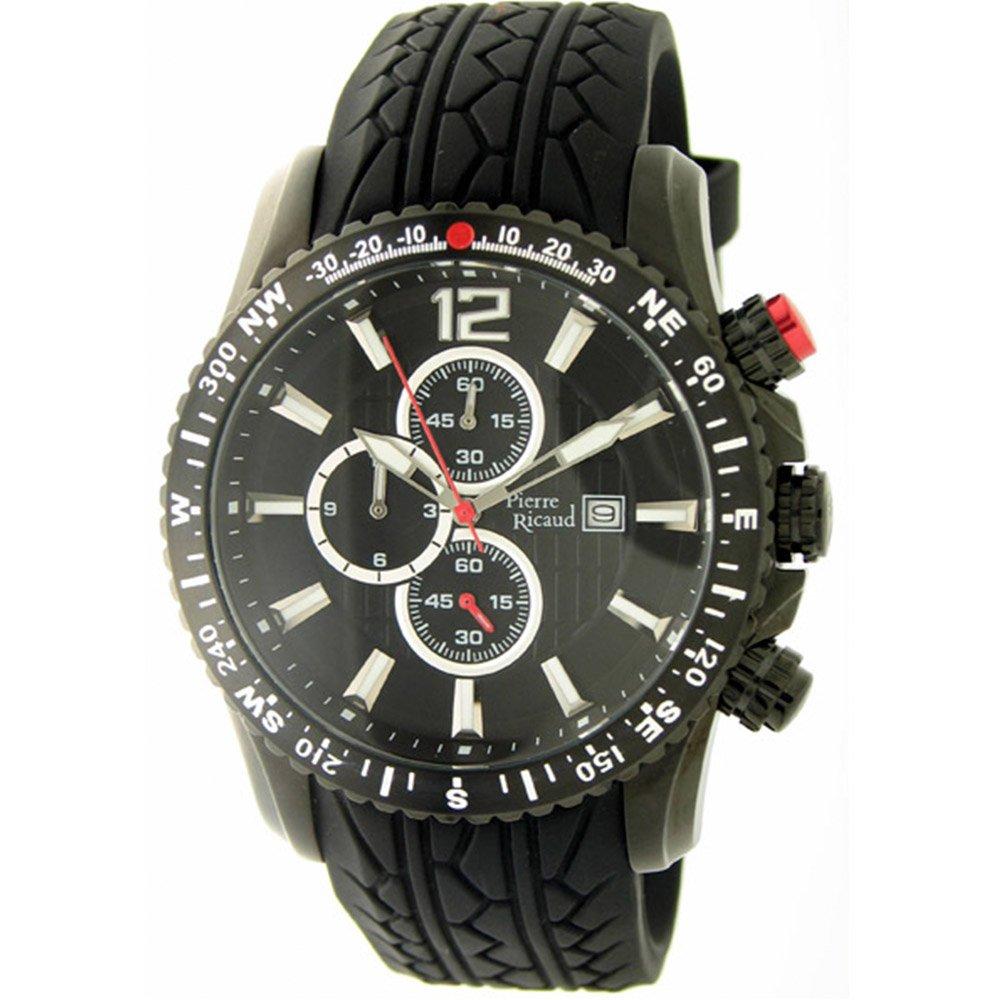 Часы Pierre Ricaud PR-97002.B254CHR
