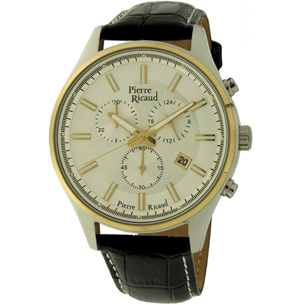 Часы Pierre Ricaud PR-97007.2213CH