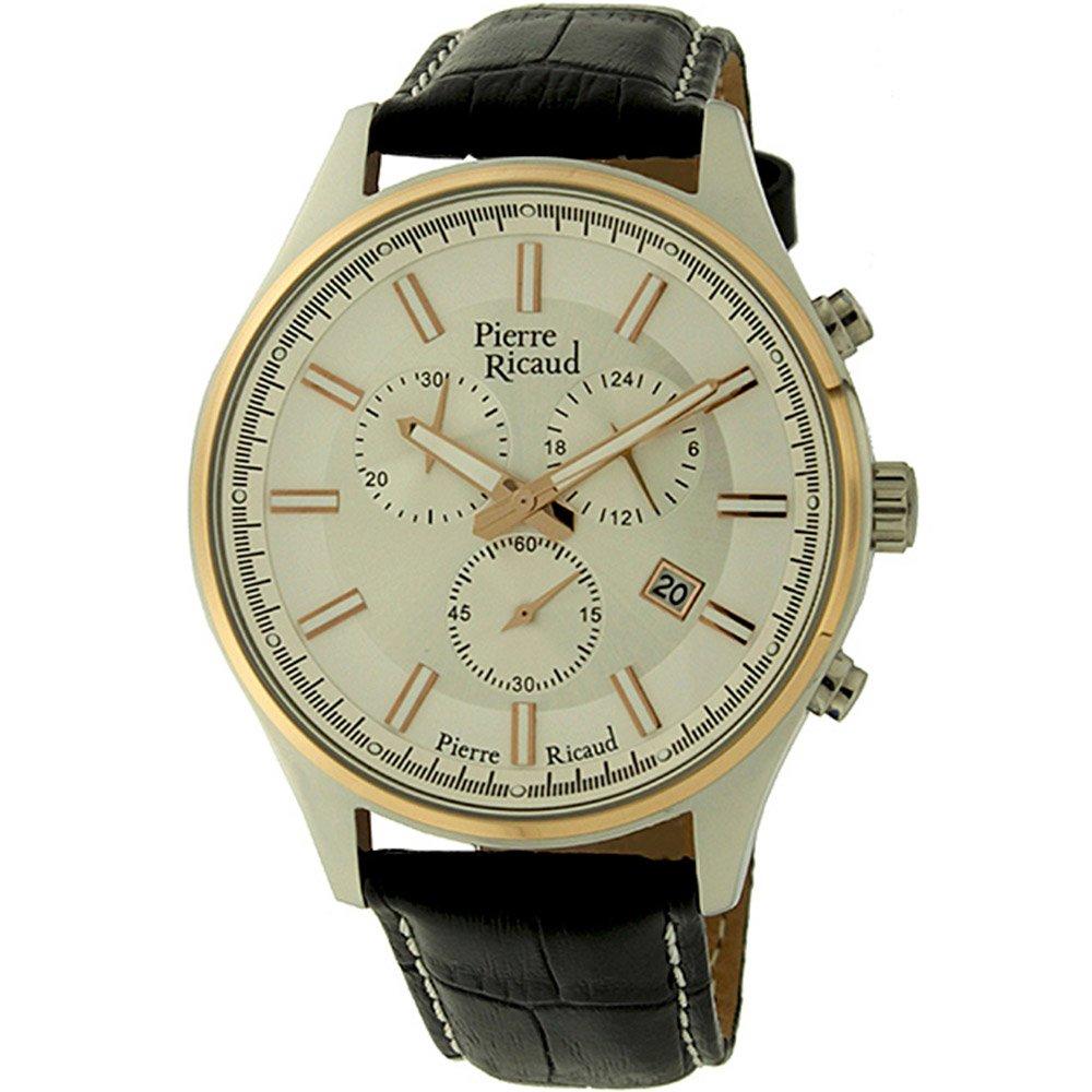 Часы Pierre Ricaud PR-97007.R213CH
