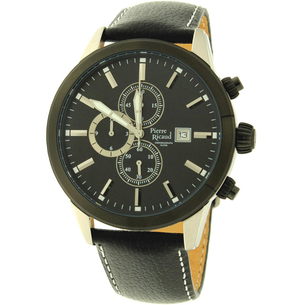 Часы Pierre Ricaud PR-97010.Y214CH