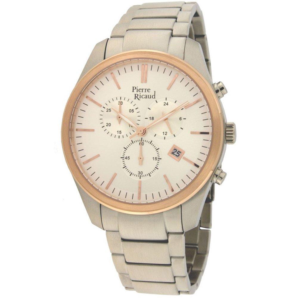 Часы Pierre Ricaud PR-97015.R113CH