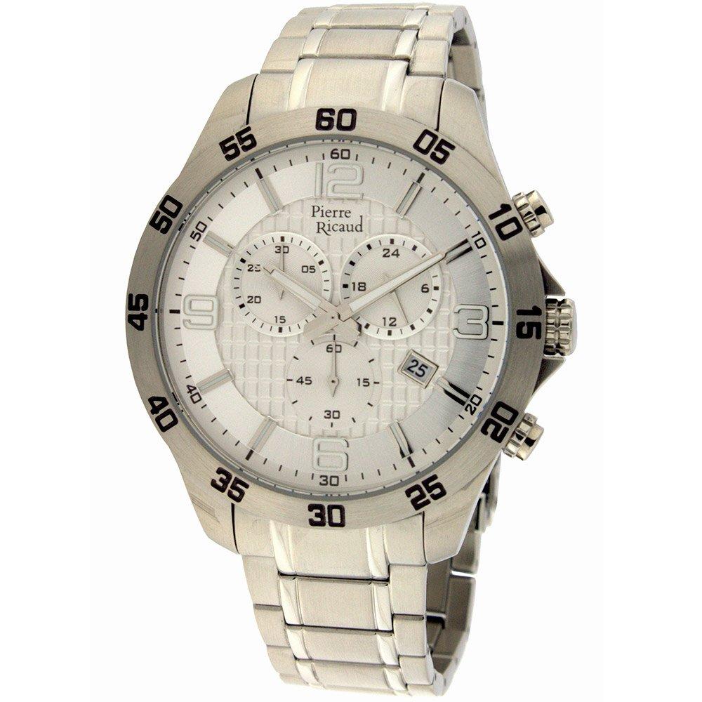 Часы Pierre Ricaud PR-97016.5153CH