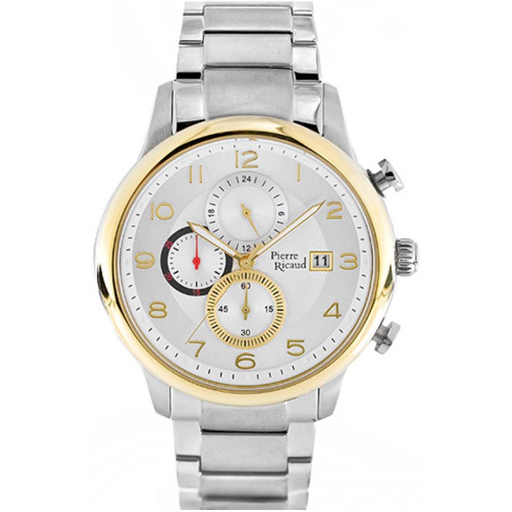 Часы Pierre Ricaud PR-97017.2123CH