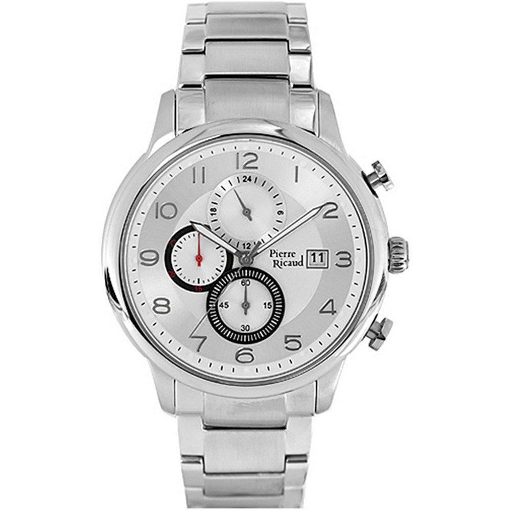 Часы Pierre Ricaud PR-97017.5123CH