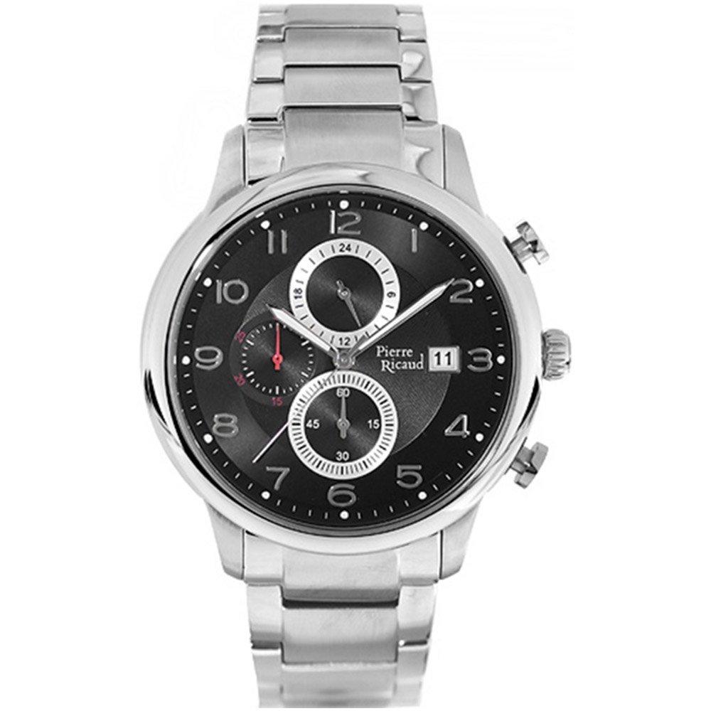 Часы Pierre Ricaud PR-97017.5124CH