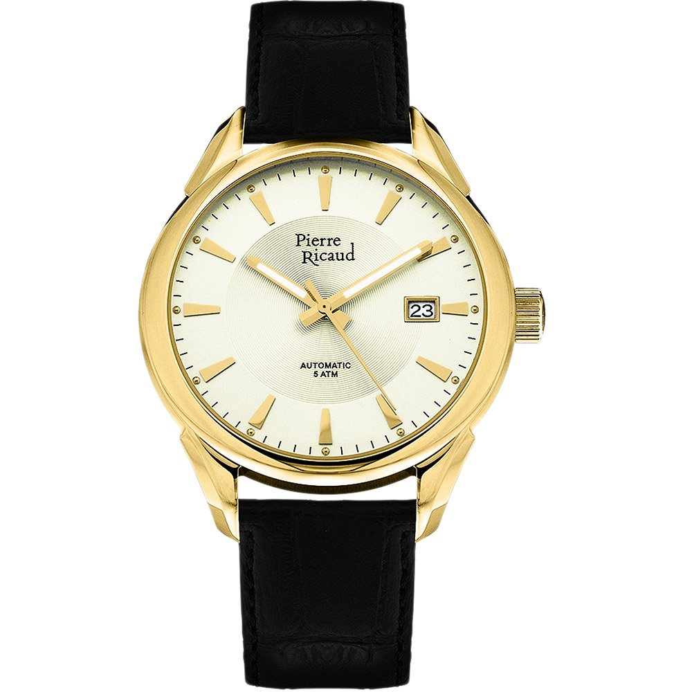 Часы Pierre Ricaud PR-97022.1291A