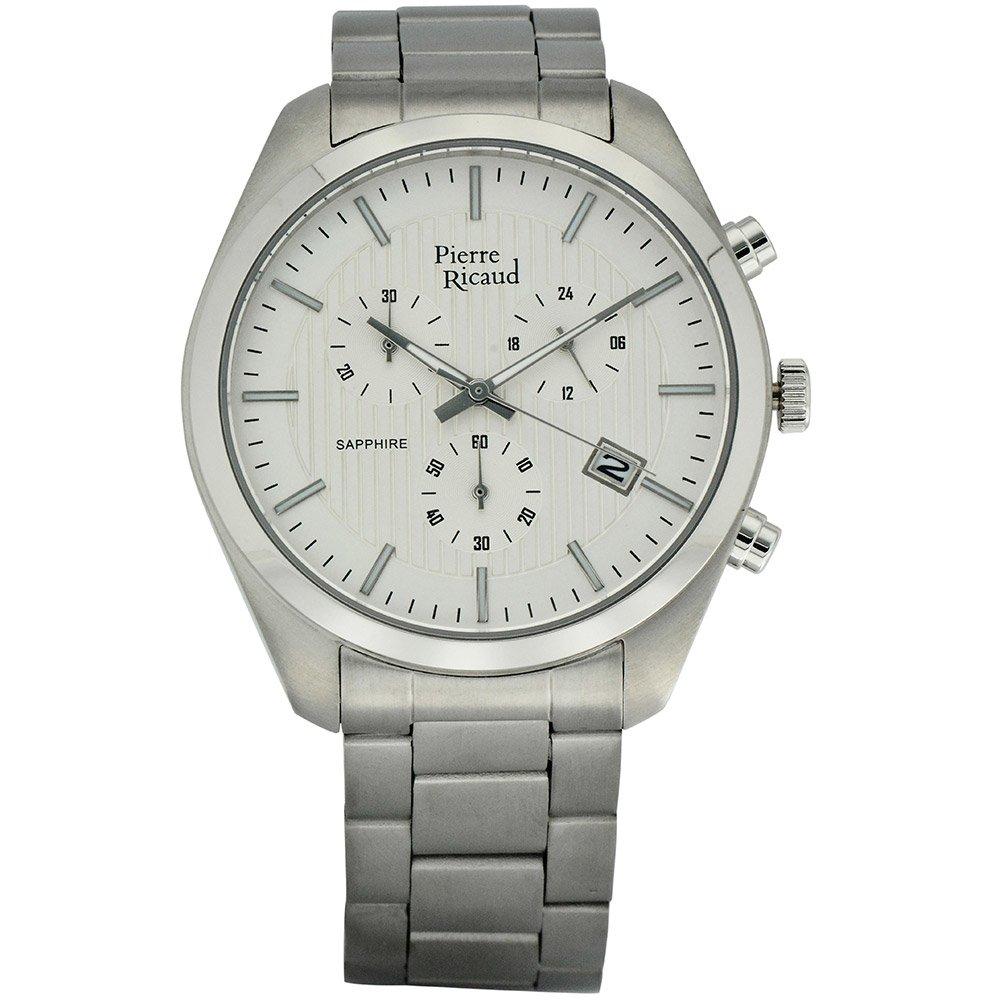 Часы Pierre Ricaud PR-97025.4113CH