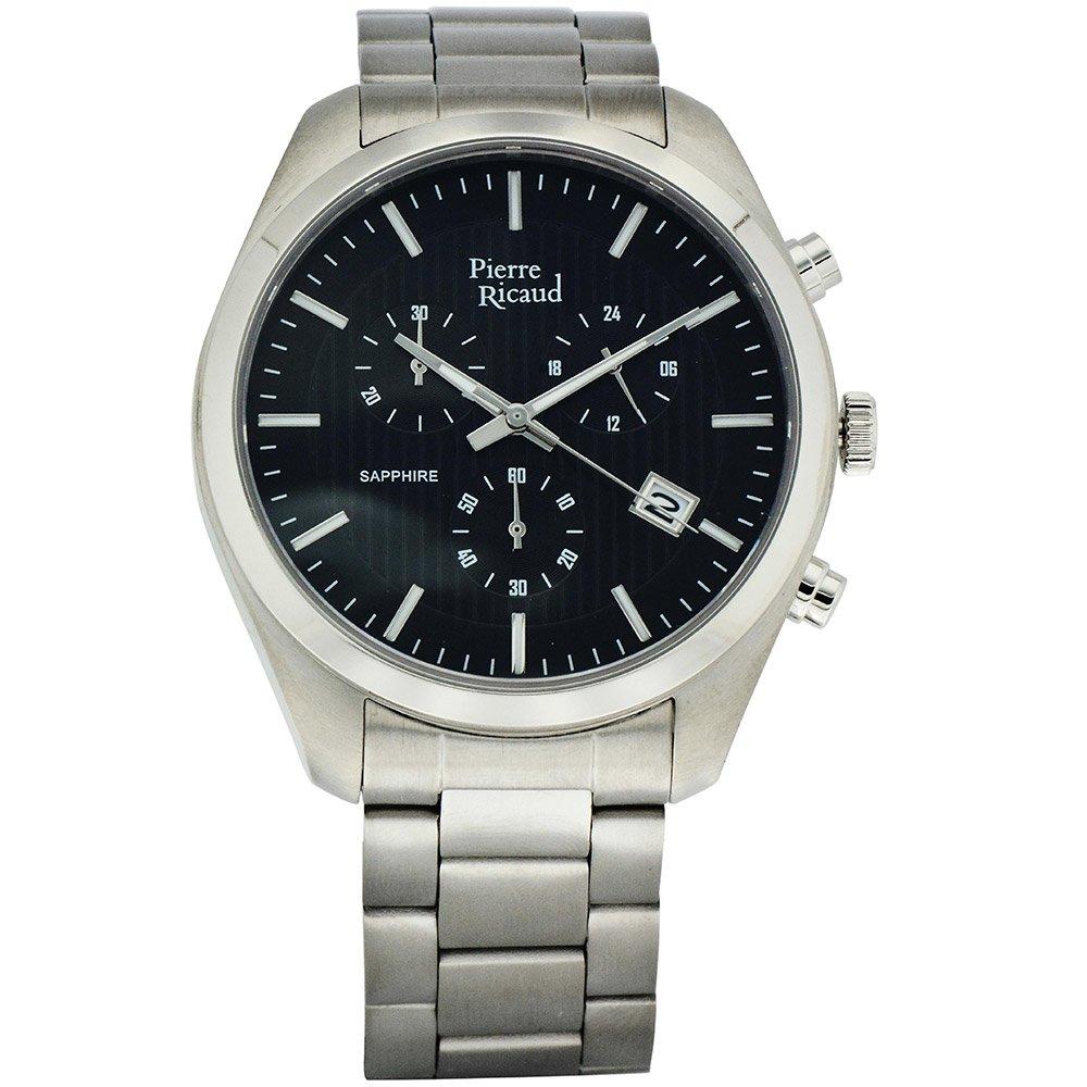 Часы Pierre Ricaud PR-97025.4116CH