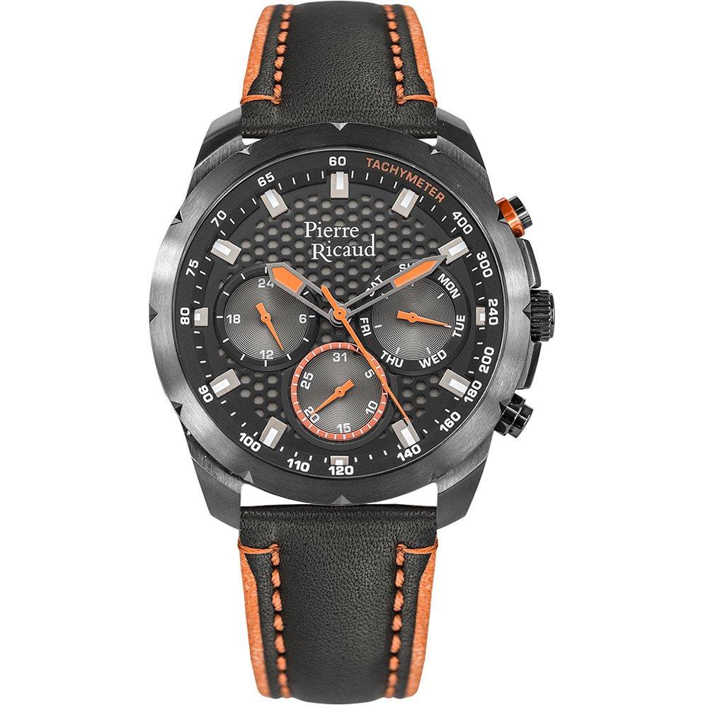 Часы Pierre Ricaud PR-97210.B214QFX