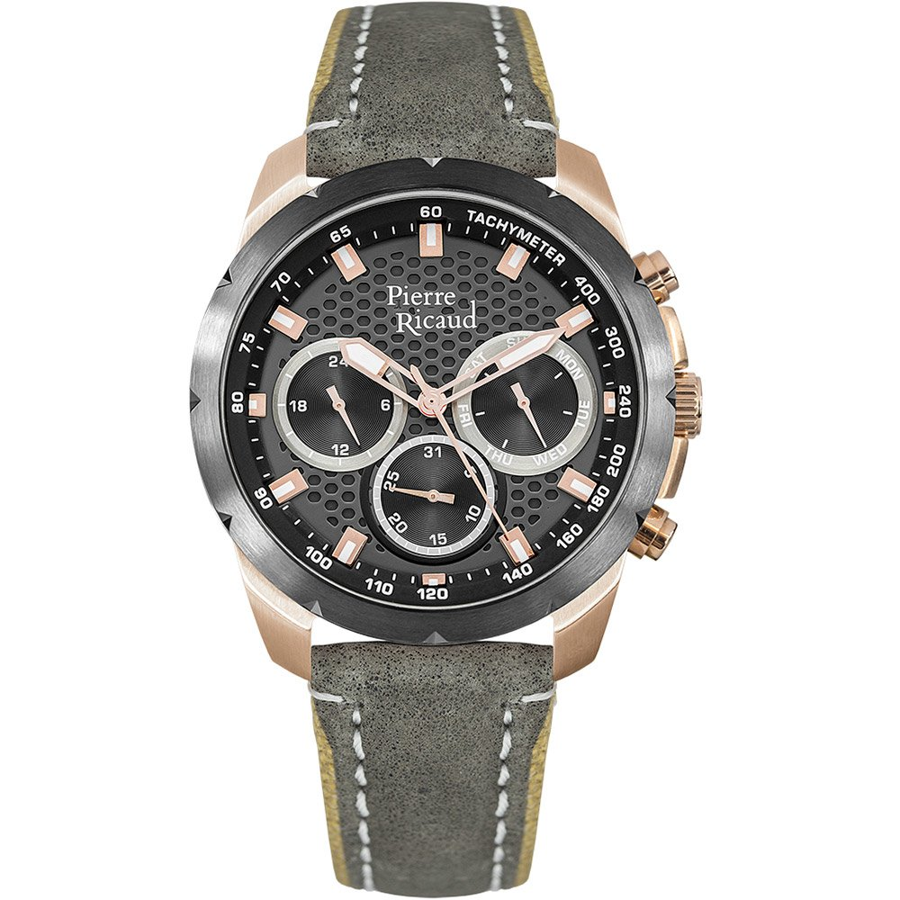 Часы Pierre Ricaud PR-97210.R216QF