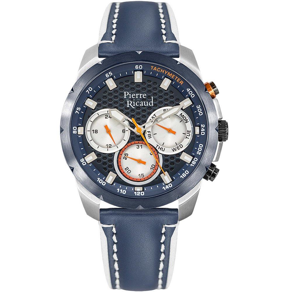 Часы Pierre Ricaud PR-97210.T215QF
