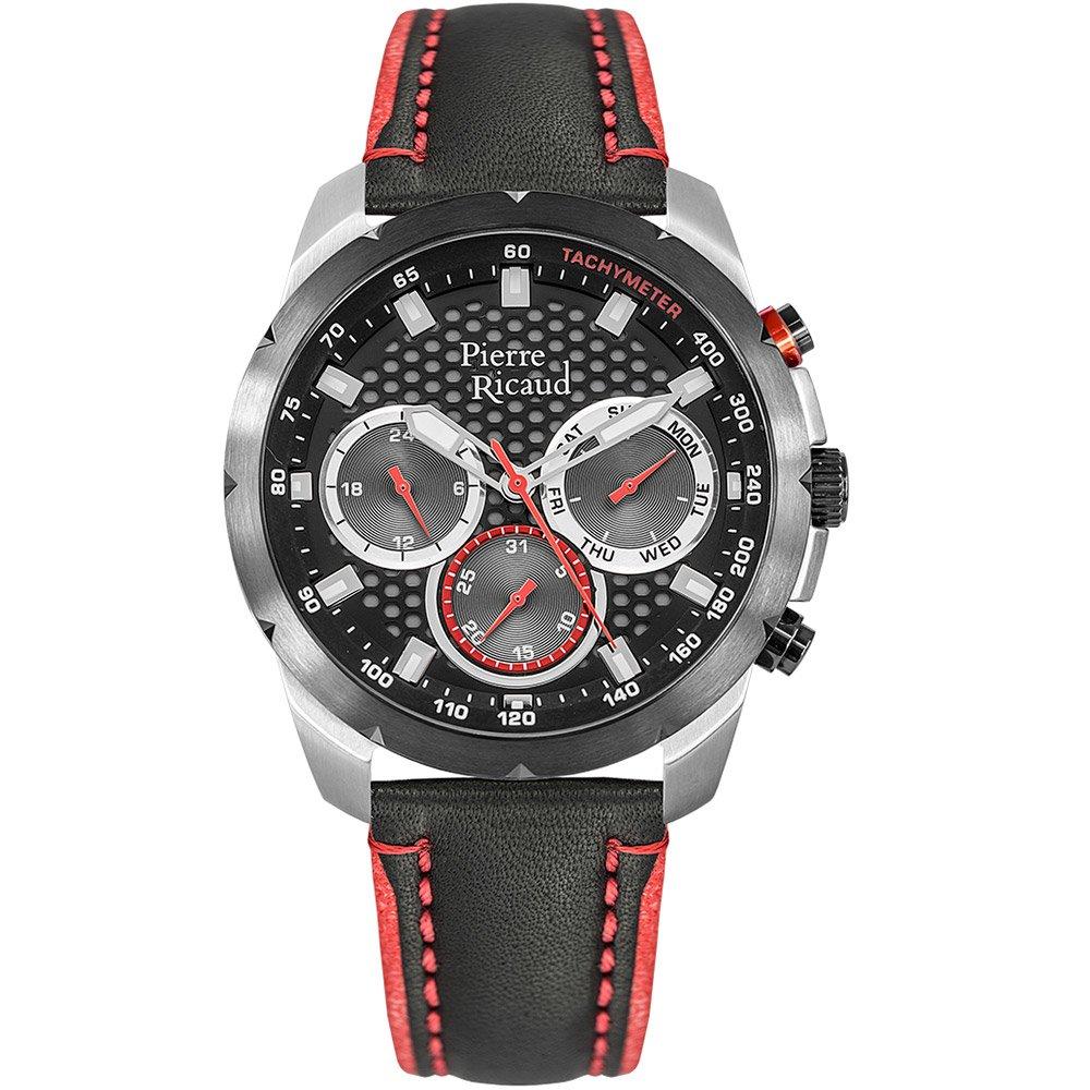Часы Pierre Ricaud PR-97210.Y214QFR