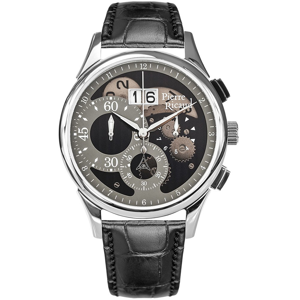 Часы Pierre Ricaud PR-97211.5214CH